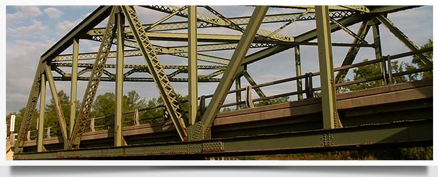 Batavia Bridge Image